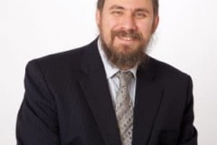 Rabbi Dovid Wineberg