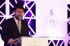 Rabbi Efraim Mintz
