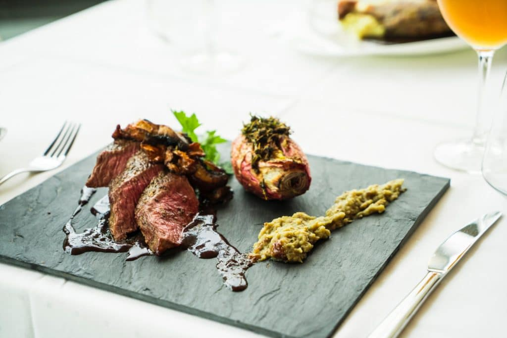 Pesach Fine Dining • Pesach Program 2019